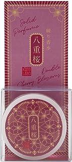コトラボ 練り香水 八重桜の香り 4g