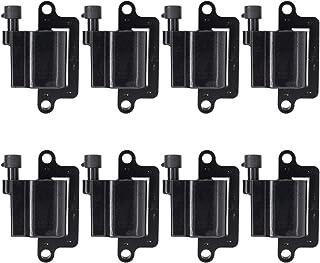 Online Automotive RR21414 1008B-OLACU1120 Premium Ignition Coil Set