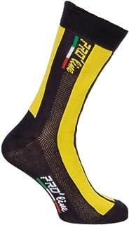 JYSL Gara di Sport Esterni Bike Team Edition Che Corre Sidi Cycling Socks Men Biciclette Compression Socks