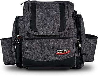 INNOVA Discs Super HeroPack II Backpack Disc Golf Bag
