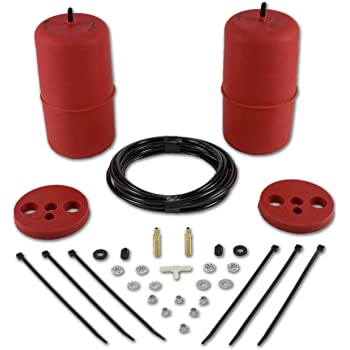 AIR LIFT 60723 1000 Series Rear Air Spring Kit