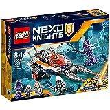 LEGO Nexo Knights 70348 - Set Costruzioni Giostratore di Lance