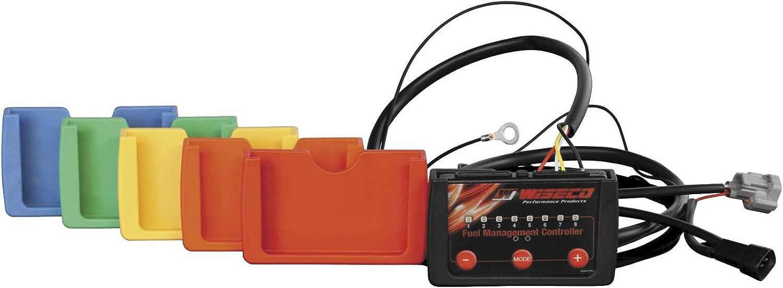 Wiseco Fuel Management Controller Mount Reservation Univ Orange Max 57% OFF