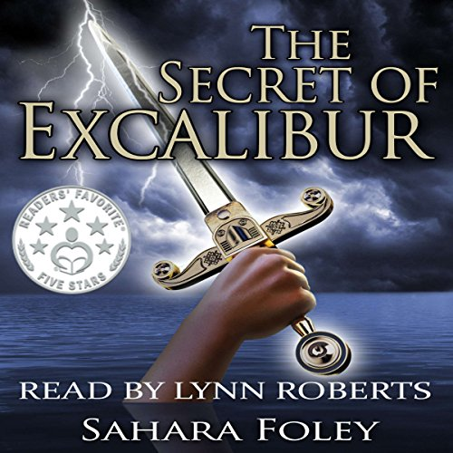 The Secret of Excalibur cover art