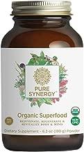 organic energy company