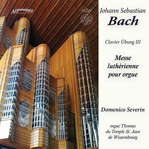 Aus Tiefer Not Schrei' Ich Zu Dir , à 6 In Organo Pleno Con Pedale Doppio, Bwv 686