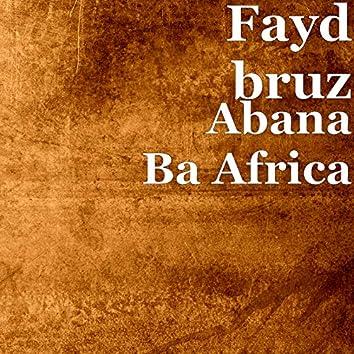 Abana Ba Africa