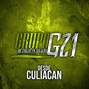 Desde Culiacan