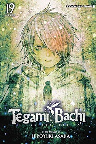 Tegami Bachi Volume 19