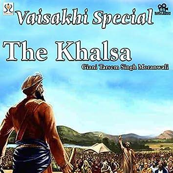 Vaisakhi Special The Khalsa