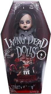 Best living dead dolls eve Reviews
