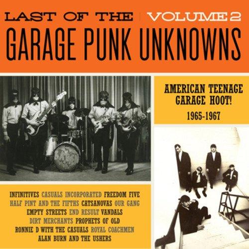 The Last of..Vol.2 [Vinyl LP]