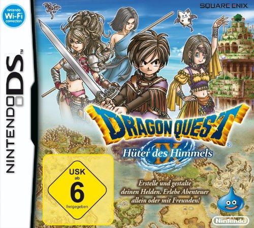 Dragon Quest IX: Hüter des Himmels