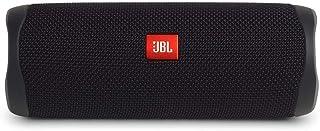 سماعات بلوتوث متنقلة من جي بي ال فليب 5 ، سماعة بلوتوث محمول مقاوم للماء -اسود - JBLFLIP5BLK