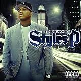 Songtexte von Styles P - Time Is Money
