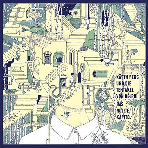 Das Nullte Kapitel [Vinyl LP]