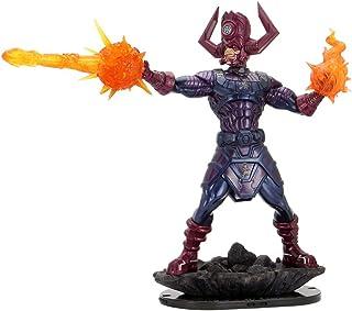 WizKids N847596 NECA Marvel HeroClix Galactus Devourer of Worlds Premium Colossal Figure