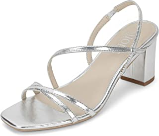 Mode by Red Tape Women's Mrl1686 Heeled Sandal