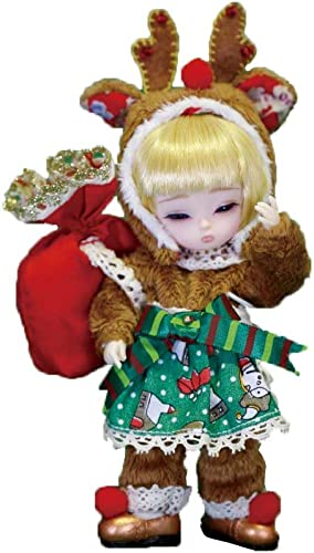 Ball-jointed Doll Ai - Holly (japan import)