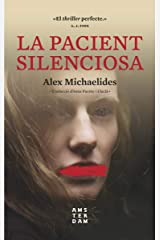 PACIENT SILENCIOSA, LA ペーパーバック