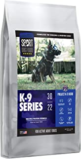 SPORT DOG FOOD Project K9 Multi Protein Endurance Formula