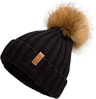 Best hats with puffball on top Reviews
