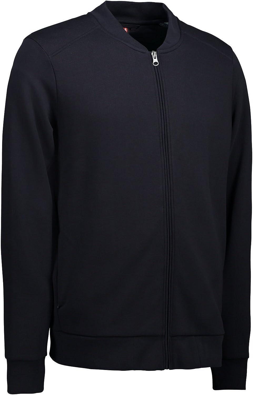 ID Unisex Pro Wear Cardigan