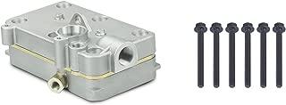 Robur Bremse Air Brake Compressor Cylinder Head Type 4127049322 4127049252 for Volvo Type 412 704 008 0 OEM 20701801