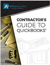 Contractor's Guide to QuickBooks Desktop 2019