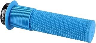 DMR Brendog Flanged DeathGrip, thick - blue G-BREN-THICK-B