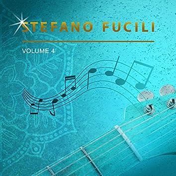 Stefano Fucili, Vol. 4