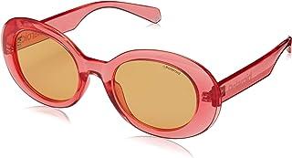Polaroid Lunettes de Soleil PLD 6052/S Pink/Orange 52/22/145 femme
