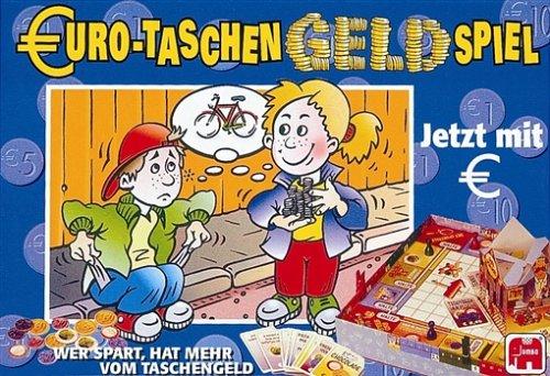 Jumbo 03174 - Euro-Taschengeldspiel