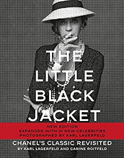 Best little black jacket book chanel Reviews