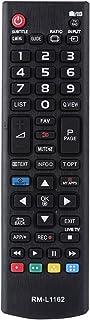 ASHATA Control Remoto Universal,Controlador Remoto de Repuesto para LG LCD TV,Mando a Distancia para LG Smart TV