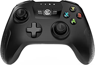 GameSir T2a Game Controller Wireless Wired Gamepad for Android/ TV Box/ PC Windows/ VR