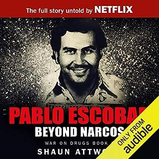 Pablo Escobar cover art