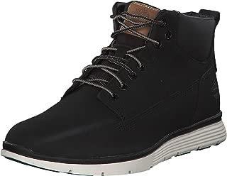 Men's Killington Chukka Boots, Black