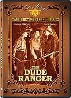 Zane Grey Collection: Dude Ranger [DVD] [Import]