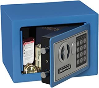 Honeywell Safes & Door Locks 5005B HONEYWELL-5005B Steel Security Safe with Digital..