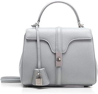 Luxury Fashion   Céline Womens 188003BF807ME Light Blue Handbag   Spring Summer 20