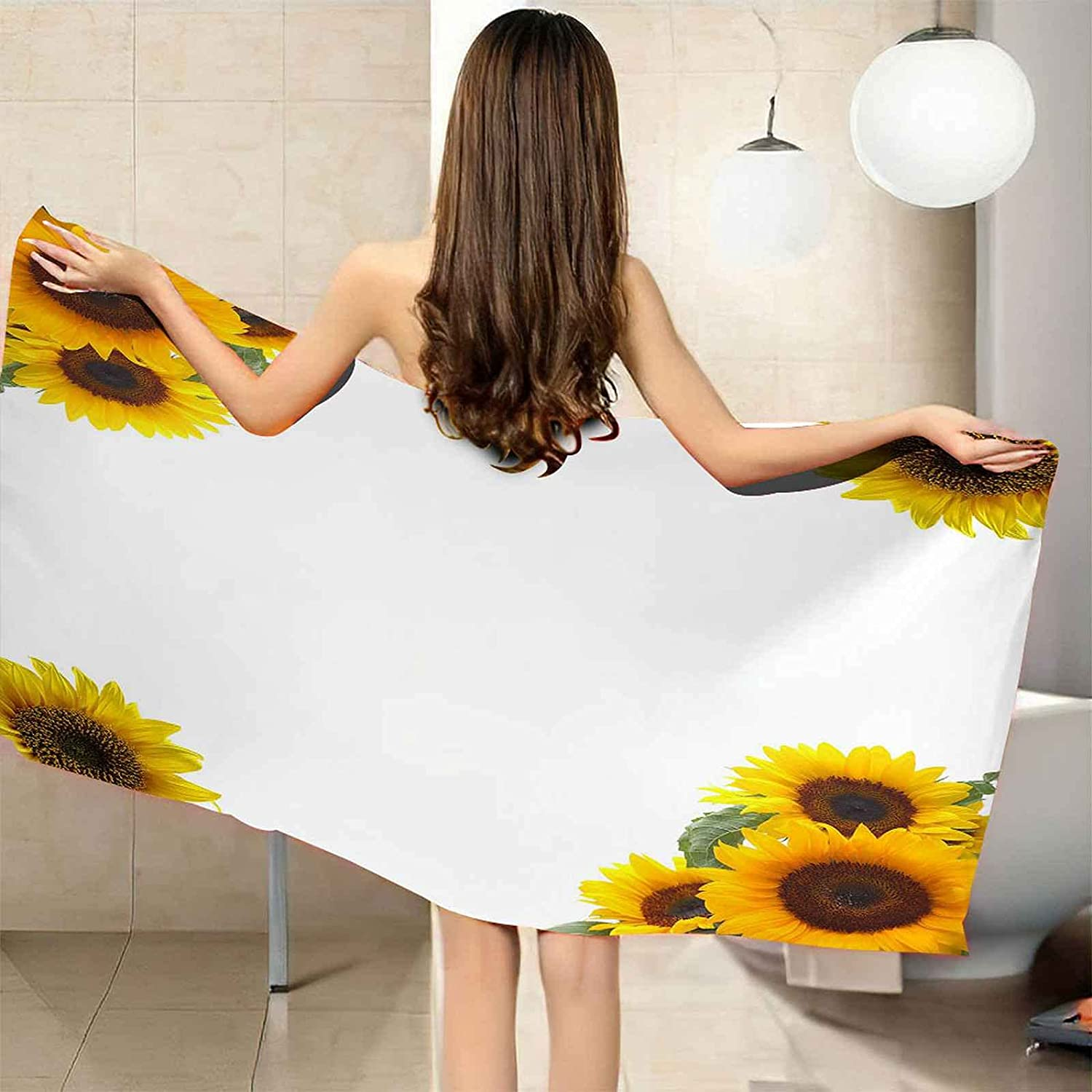 TFXDBZ Selling and selling Beach Towels for Adults Towel Sand Free Portland Mall Microfiber