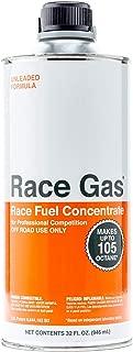 race gas octane
