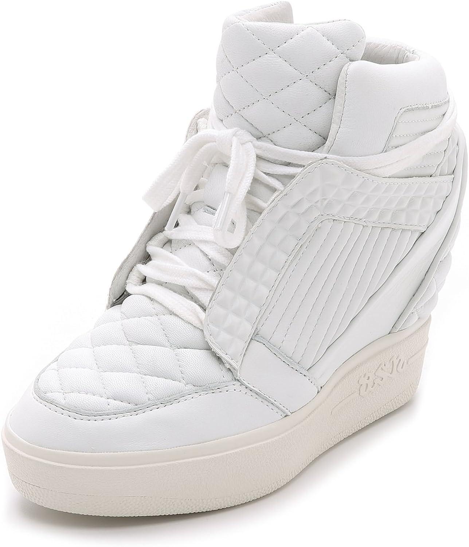 Ash Women's Azimut Wedge Sneakers