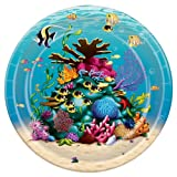 Under The Sea Plates (8/Pkg)...