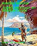 Tommys Abenteuer mit Robinson Crusoe: vom Baltikpoet aus Rostock (German Edition)