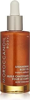 Moroccanoil Shimmering Body Oil,1.7 Fl Oz