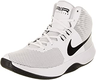 fcd33067e273 Nike Air Precision Black Basketball Shoes for Men online in India at ...