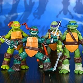 Amazon.es: Tortugas ninja - Personas / Muñecos y figuras ...