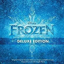 Frozen (Deluxe Edition)